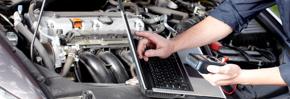 Bozeman Auto Repair | Computer Diagnostics | Foster's MasterTech