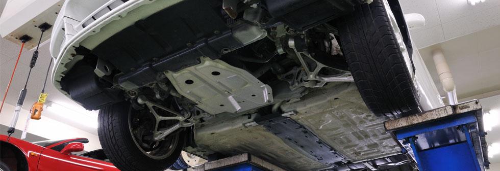 Bozeman Auto Repair   Suspension & Steering Repair   Foster's MasterTech